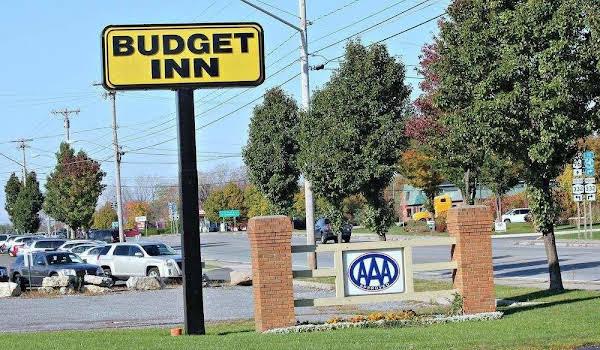 Budget Inn - Farmington