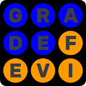 Word Search (Grade 5)