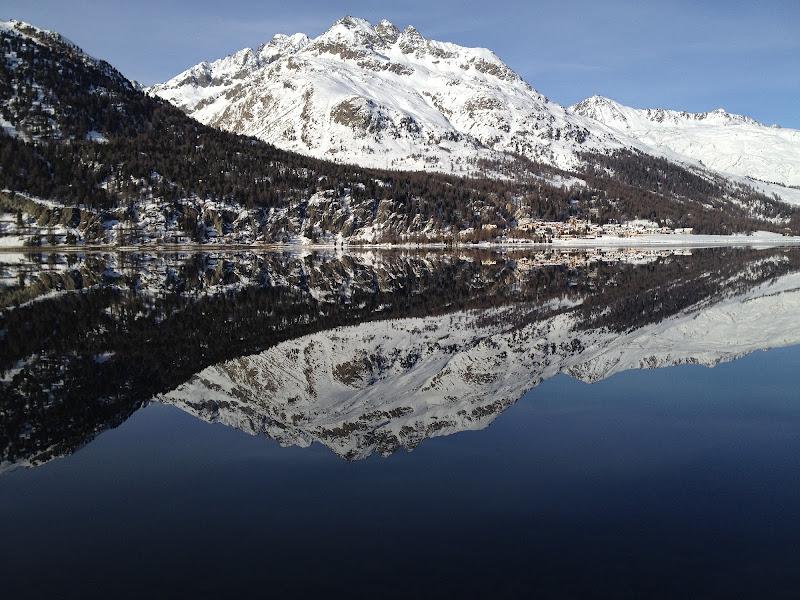 Il lago di Sils di gaspare_aita