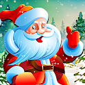 Christmas Crush Holiday Swapper Candy Match 3 Game icon