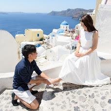 Vestuvių fotografas Kyriakos Apostolidis (KyriakosApostoli). Nuotrauka 13.09.2019
