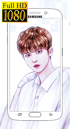 Download Wanna One Wallpapers Hd On Pc Mac With Appkiwi Apk Downloader