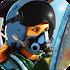 Ace Fighter: Modern Air Combat & Jet Warplanes