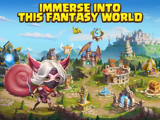 Heroes Charge screenshot 7