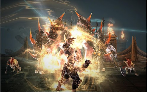 Devilian- screenshot thumbnail