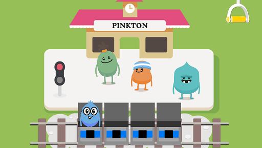 Dumb Ways JR Loopy's Train Set screenshot 2