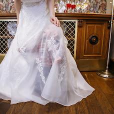 Vestuvių fotografas Nika Pakina (Trigz). Nuotrauka 04.08.2019
