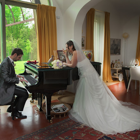 Wedding photographer Francesco Giovine (giovine). Photo of 23.04.2015