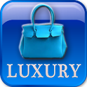 Luxury Shop icon