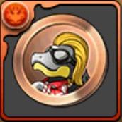 クローズコラボメダル【銅】