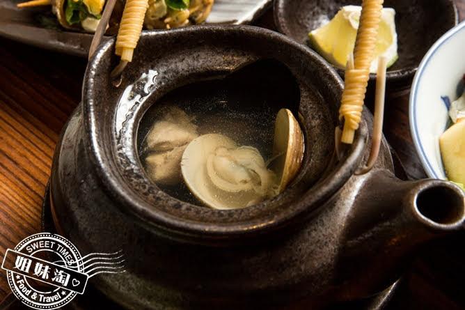 墨吉日本料理司魔力串燒套餐