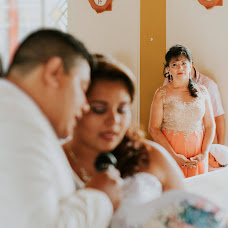 Wedding photographer Joshep Rueda (JESSERUEDA). Photo of 28.12.2017