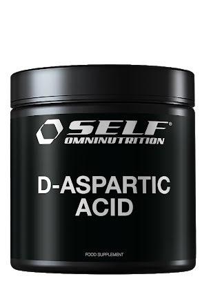 SELF D-Aspartic Acid - 200g
