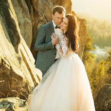 Wedding photographer Anzhela Timchenko (ashagst). Photo of 23.02.2018