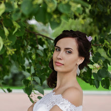 Wedding photographer Tatyana Katkova (TanushaKatkova). Photo of 20.07.2015