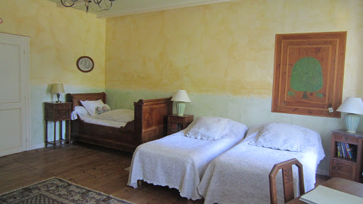 Bed and Breakfast Clos de la Garenne Family Accommodation