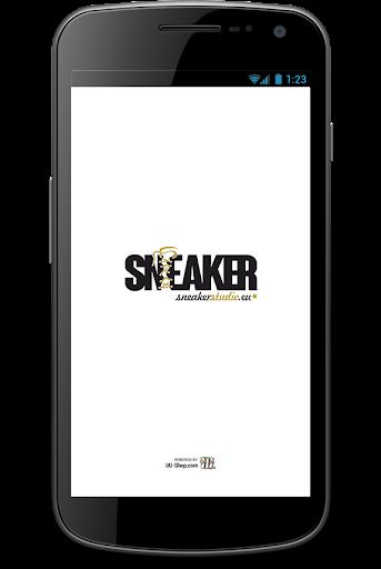 Sneakerstudio Sklep Sneakersy
