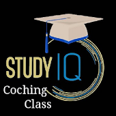 Study IQ: Coaching Classes