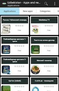 Uzbek apps and tech news 2.7.4
