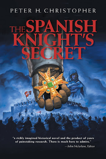 The Spanish Knight's Secret cover