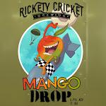 Rickety Cricket Brewing Mango Drop