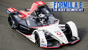Formula E: Tag Heuer Documentary thumbnail
