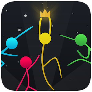 Stickman Fight: Game for PC