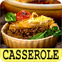 Casserole recipes with photo offline APK icon