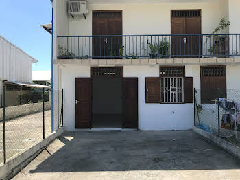 Appartement 2 pièces 41,63 m2