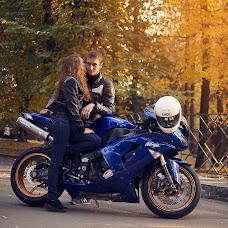Wedding photographer Inna Romanyuk (Innet). Photo of 19.10.2015
