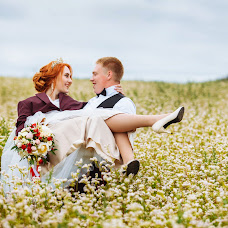 Wedding photographer Igor Bubnov (MARO). Photo of 27.07.2017