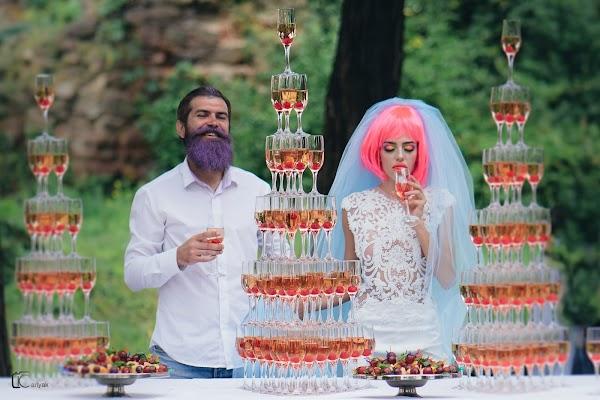 Wedding photographer Roman Karlyak (4Kproduction). Photo of 13.01.2018