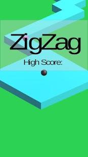 Play Zig Zag Game - náhled