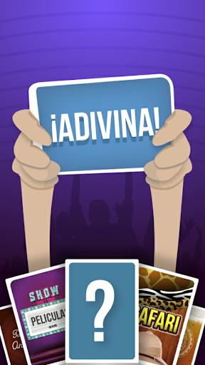 Adivina  Frei Ressourcen 1
