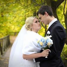 Wedding photographer Ekaterina Gusareva (gusareva). Photo of 13.11.2013