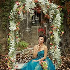 Wedding photographer Evgeniya Novickaya (klio24). Photo of 27.02.2017