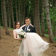 Hochzeitsfotograf Daniel Crețu (Daniyyel). Foto vom 09.12.2017