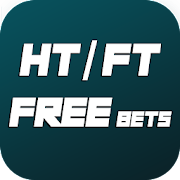 HT/FT Free Bets - Fixed Matches