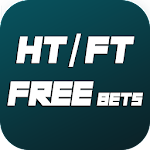 HT/FT Free Bets - Fixed Matches 1.1