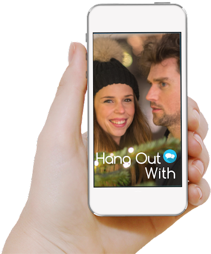 Hang Out With - Chat every day