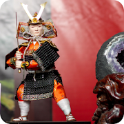 App Icon for Samurais App in Czech Republic Google Play Store