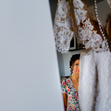 Wedding photographer Andrei Dumitrache (andreidumitrache). Photo of 13.01.2018