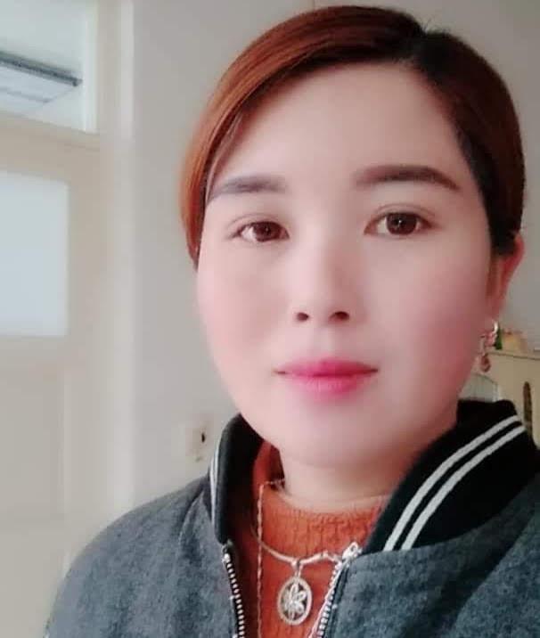 Vi Thị Huyên là mắt xích                trong đường dây mua bán phụ nữ              từ Việt Nam sang Trung Quốc                 (ảnh facebook nhân vật)