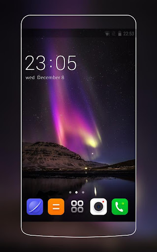 Theme for Lenovo phab2 plus HD 2.0.50 screenshots 1