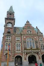 Photo: Ratusz we Frydlandcie