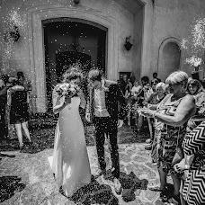 Wedding photographer Martín Lumbreras (MartinLumbrera). Photo of 08.01.2018