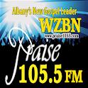 WZBN Praise 1055 icon