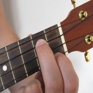 How to play chords guitar - náhled