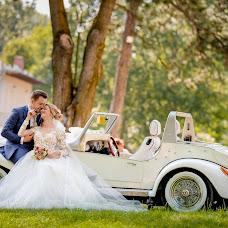 Wedding photographer Mihai Medves (MihaiMedves). Photo of 21.10.2017