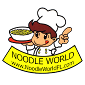 Noodle World Sushi Thai